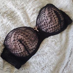 Marilyn monroe strapless bra